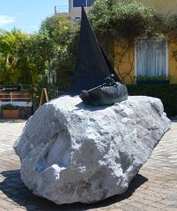 """Spirit of Adventure"" by Federico León De La Vega"